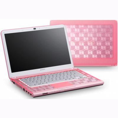 Ноутбук Sony VAIO VPC-CA4X1R/PI
