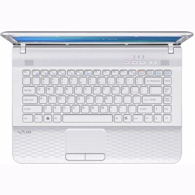 Ноутбук Sony VAIO VPC-EK3S1R/W