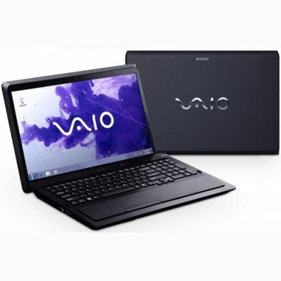 Ноутбук Sony VAIO VPC-F24M1R/B