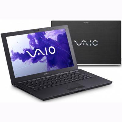 Ноутбук Sony VAIO VPC-Z23T9R/X