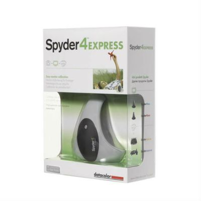 ���������� DataColor Spyder4Express S4X110E