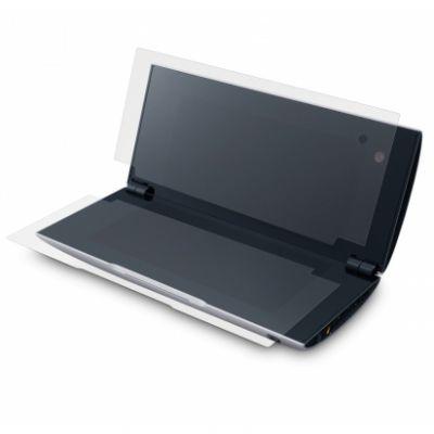 Sony защитная пленка для ЖК-экрана Sony Tablet P SGP-FLS2