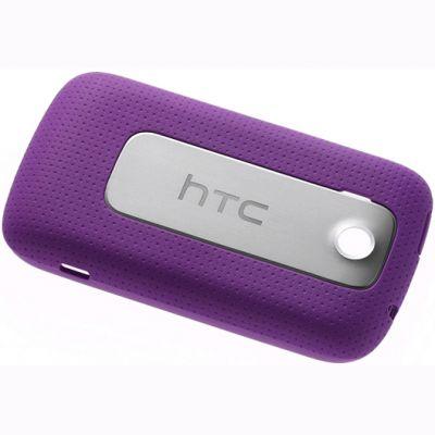 ��������, HTC Explorer Black + ������ ������ Purple