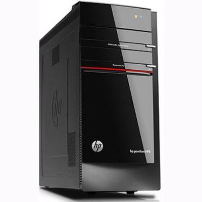 Настольный компьютер HP Pavilion h8-1201er H2Q87EA
