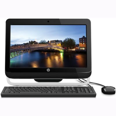 Моноблок HP Omni 120-1100er H1F50EA