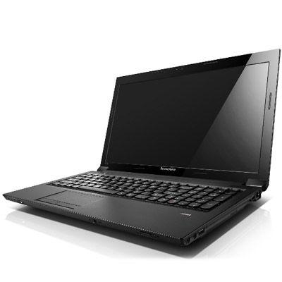 Ноутбук Lenovo IdeaPad B570 59322440 (59-322440)