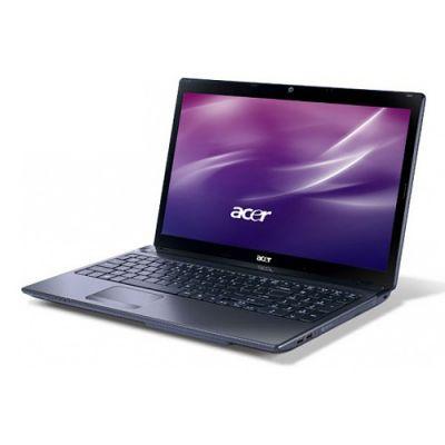 ������� Acer Aspire 5750ZG-B964G50Mnkk LX.RX401.003