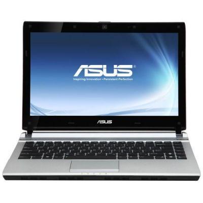 ������� ASUS U36SD Silver 90N5SC324W1732RD13AY
