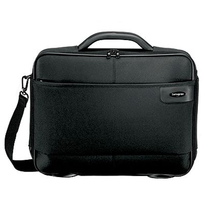 "Сумка Samsonite D38*015*09 17"" SAM-D3801509/Black"