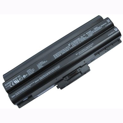 Аккумулятор TopON для Sony VAIO VGN-AW VGN-CS VGN-FW VGN-NS VGN-NW VGN-SR vpccw vpcf vpcy Series 8800mAh TOP-BPL21H-NOCD