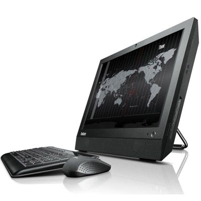 Моноблок Lenovo ThinkCentre A70z VDDV8RU