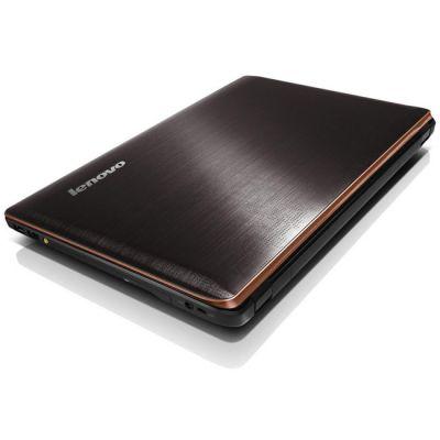 Ноутбук Lenovo IdeaPad Y470p 59320776 (59-320776)