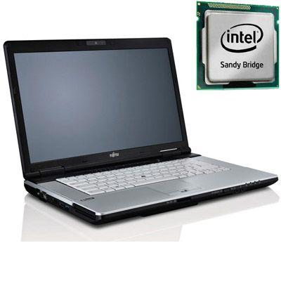 Ноутбук Fujitsu LifeBook E751 LKN:E7510M0005RU