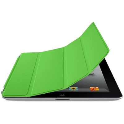 ����� Apple iPad Smart Cover Polyurethane (Green) MD309ZM/A