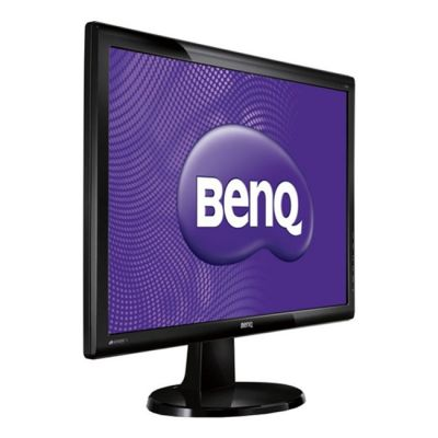 Монитор BenQ GL2750HM BK/BK 9H.L7GLB.QBE