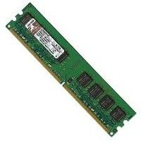 Оперативная память Kingston DDR-II 2GB (PC2-5300) 667MHz KVR667D2N5/2G