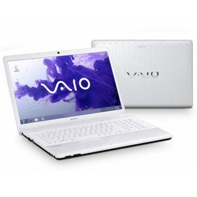 ������� Sony VAIO VPC-EH3F1R/W