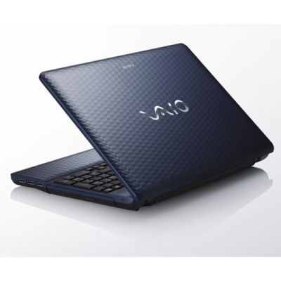 Ноутбук Sony VAIO VPC-EH3J1R/L