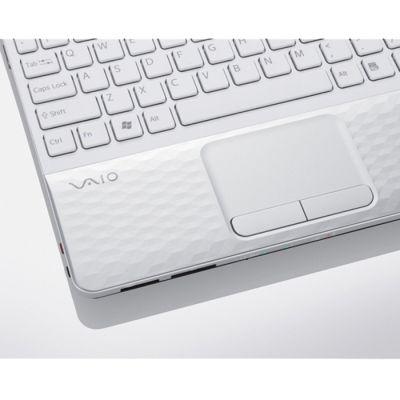 Ноутбук Sony VAIO VPC-EH3M1R/W VPCEH3M1RW VPCEH3M1R/W
