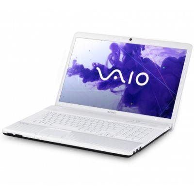 ������� Sony VAIO VPC-EJ3M1R/W