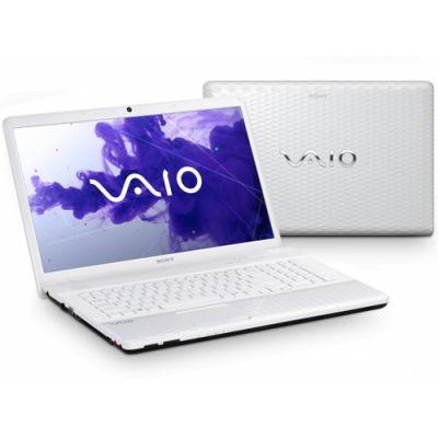 ������� Sony VAIO VPC-EJ3L1R/W