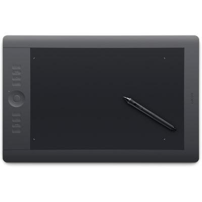 ����������� �������, Wacom Intuos5 (L-size) Pen&Touch PTH-850