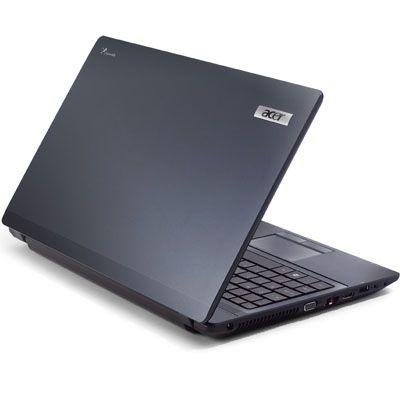 Ноутбук Acer TravelMate 5744Z NX.V5NER.002