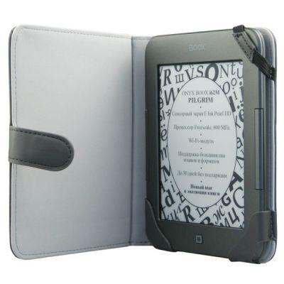 ����������� ����� Onyx Boox i62M Piligrim HD (�����-�����)