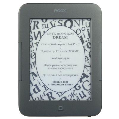 Электронная книга Onyx Boox i62M Dream (темно-серая)