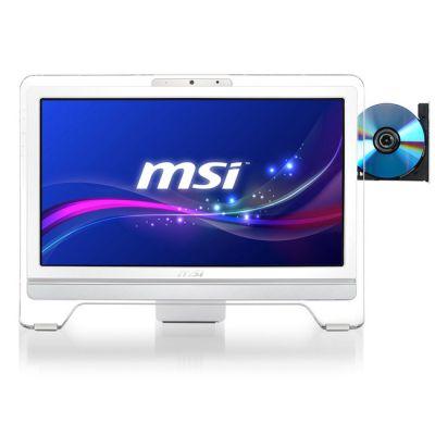 Моноблок MSI Wind Top AE2070-050 White