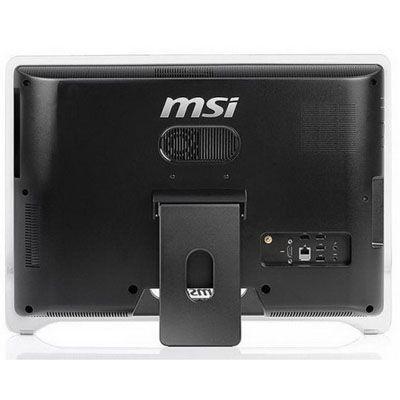 Моноблок MSI Wind Top AE2210-260 Black