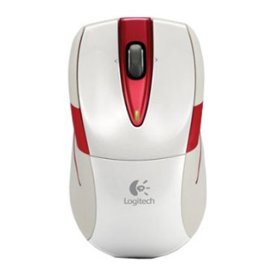 Мышь беспроводная Logitech Wireless Mouse M525 Pearl White USB 910-002685