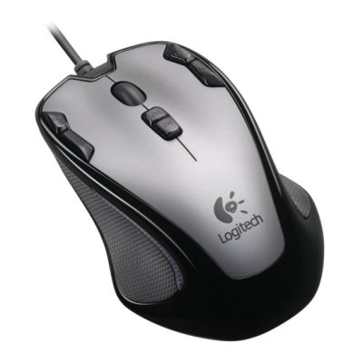 ���� ��������� Logitech Gaming Mouse G300 Black USB 910-002359