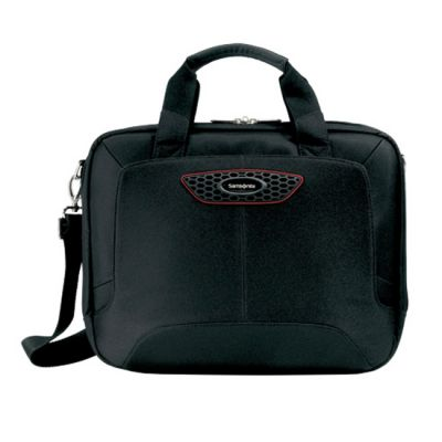 "Сумка Samsonite V37*002*09 15,4"" SAM-V3700209/Black"