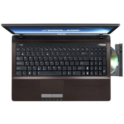 Ноутбук ASUS K53SD 90N3ELD44W1F29RD13AY