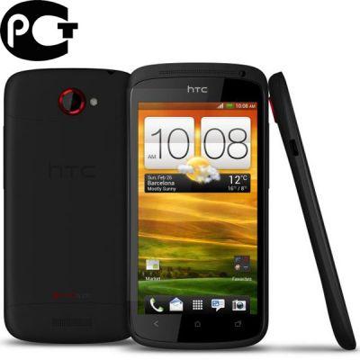 Смартфон HTC One S Black