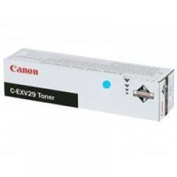 Тонер Canon C-EXV29 Cyan /Зеленовато - голубой (2794B002)