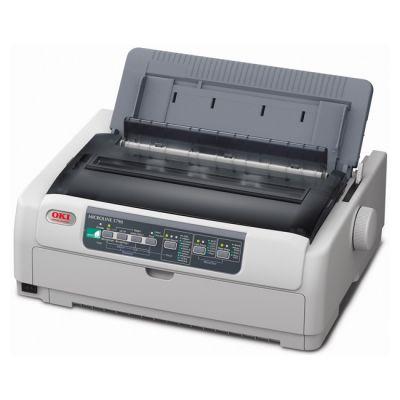 Принтер OKI ML5720 44209905