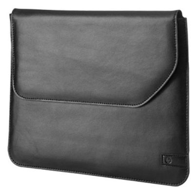 ����� HP Leather Tablet Sleeve cons A1W95AA