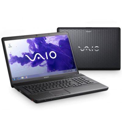 Ноутбук Sony VAIO VPC-EJ3S1R/B