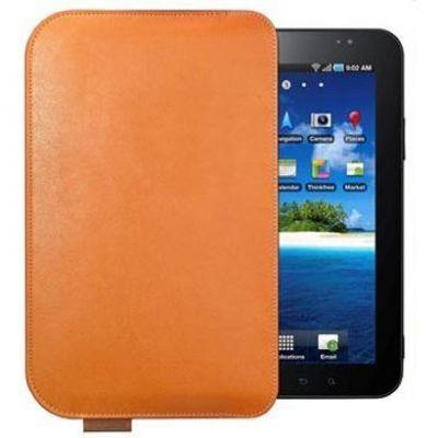 Чехол Samsung для Galaxy Tab P6200 Brown EF-C980LCECSTD