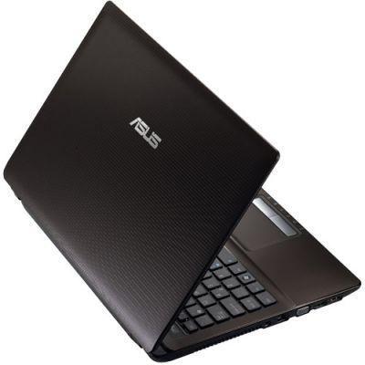 Ноутбук ASUS K53SM (X53SM) 90N6OS434W3452RD13AY