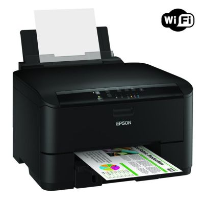 Принтер Epson WorkForce Pro WP-4025DW C11CB30301
