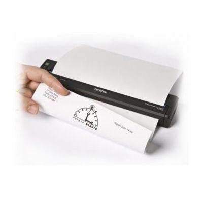 Принтер Brother мобильный PocketJet PJ-663 PJ663Z1