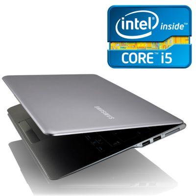 Ультрабук Samsung 530U3B A02 (NP-530U3B-A02RU)