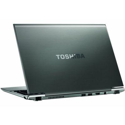 ��������� Toshiba Z830-A2S PT224R-01K029RU