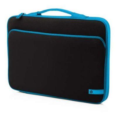 "Чехол HP Case Notebook Sleeve (16"" Ocean Drive) QB461AA"