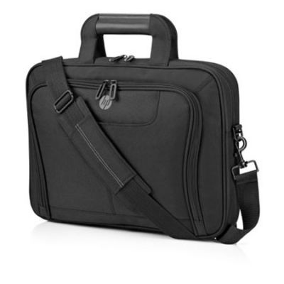 Сумка HP Value 16.1 Carrying Case Black QB681AA
