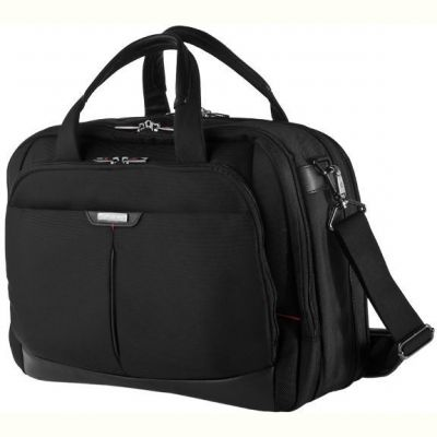 "Сумка Samsonite V84*010*09 16"" SAM-V8401109/Black"