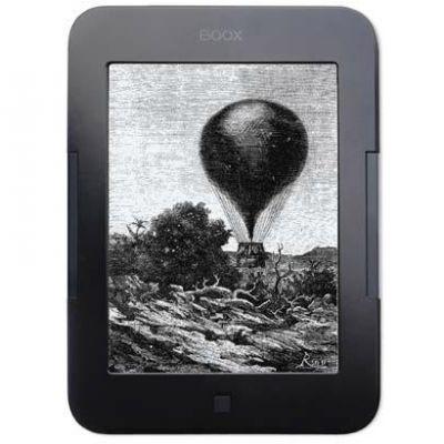 Электронная книга Onyx Boox i62M Victoria (черная)